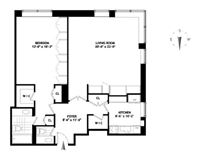 Mansions  award-winning Museum Tower Condominium