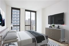 Luxury homes in lovely light-filled unit and northern city views