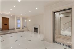 Luxury properties newly renovated upper east side townhouse