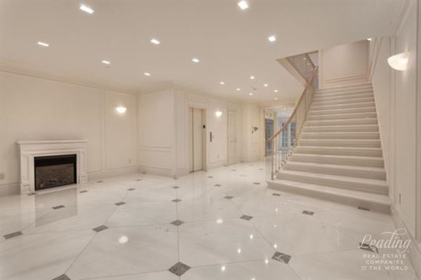 newly renovated upper east side townhouse luxury homes