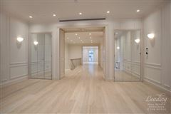 Mansions newly renovated upper east side townhouse