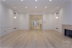 newly renovated upper east side townhouse mansions