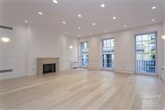 Luxury homes in newly renovated upper east side townhouse