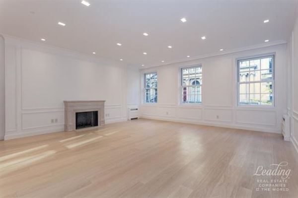 newly renovated upper east side townhouse luxury properties
