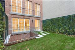 Luxury real estate newly renovated upper east side townhouse