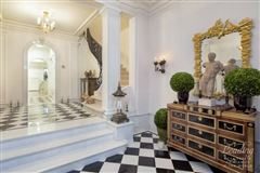 Luxury real estate live by design