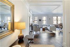 grand and rare turn of the century condominium luxury real estate