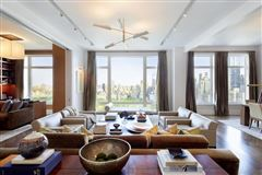 Mansions sought-after condominium building in new york