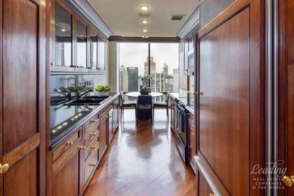 Luxury properties breathtaking unobstructed views