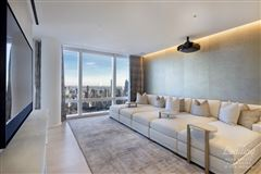 Luxury homes incredible duplex at the Time Warner Condominium