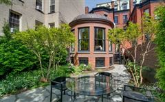 Luxury homes architectural gem located in historic clinton hill