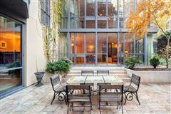 Luxury properties Milbank House