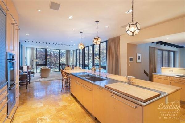 Milbank House luxury real estate