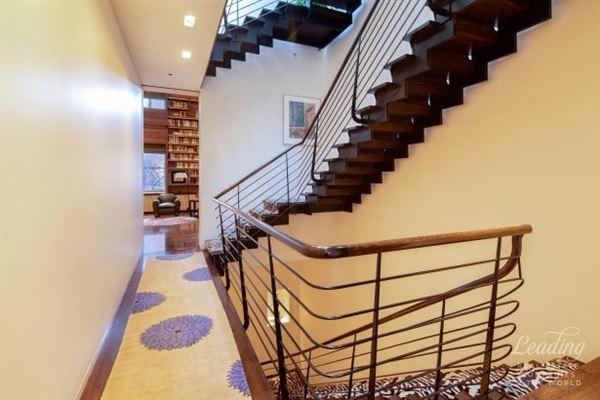 Milbank House luxury homes