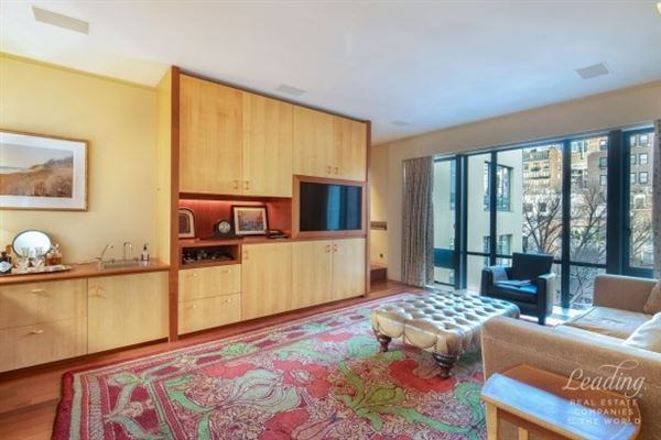 Milbank House luxury properties