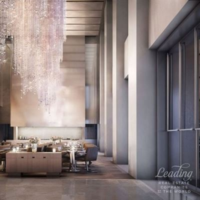 rent on the 71st floor at 432 Park Avenue mansions
