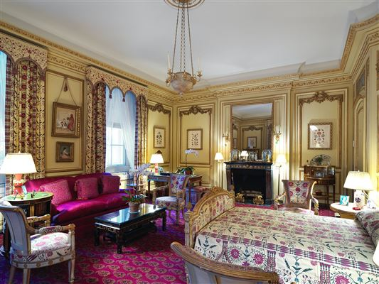 exceptionally grand home on fifth avenue mansions