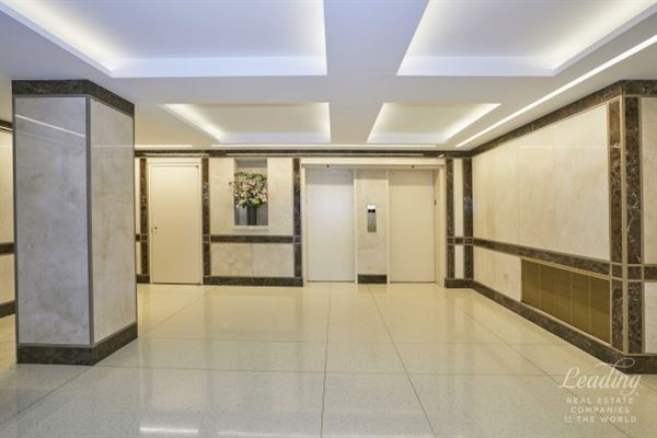 Luxury real estate rarely available, high-floor two bedroom home