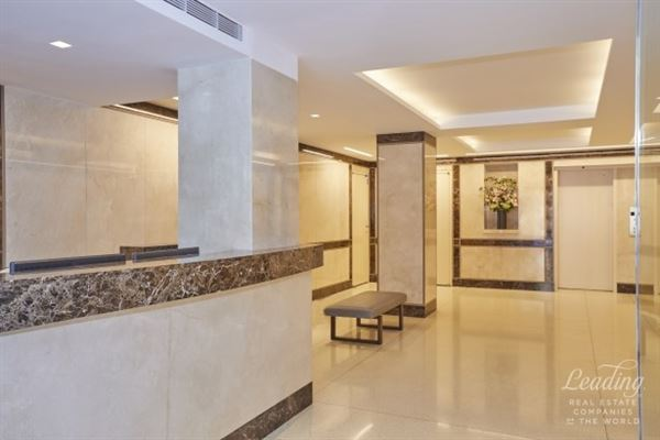 Luxury properties rarely available, high-floor two bedroom home