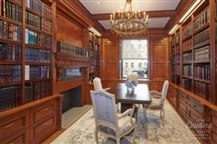 Luxury real estate impeccable, grand residence in new york