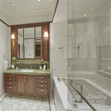Luxury homes impeccable, grand residence in new york