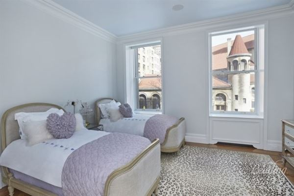 impeccable, grand residence in new york luxury properties