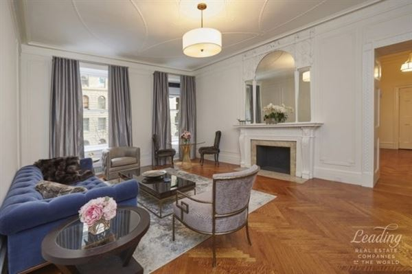 impeccable, grand residence in new york mansions