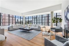 Luxury real estate remarkable penthouse for rent