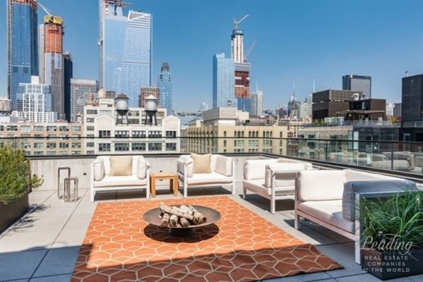 remarkable penthouse for rent mansions
