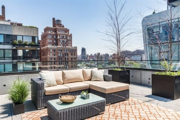 Luxury homes in remarkable penthouse for rent