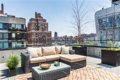 Luxury homes remarkable penthouse for rent