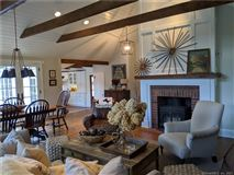 Charming and recently updated farmhouse mansions