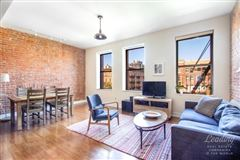 Luxury properties Move-In Ready Harlem Condo Home