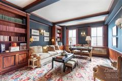 Luxury homes in  A Grand Home in the Carlyle House