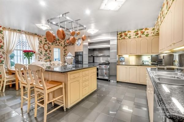 Luxury homes grand and comfortable townhome living