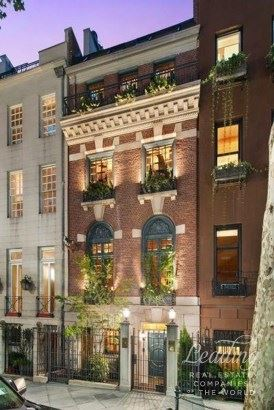 grand and comfortable townhome living luxury real estate