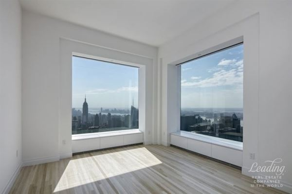 Luxury homes The extraordinary 432 Park Avenue