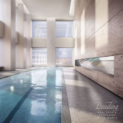 Luxury real estate The extraordinary 432 Park Avenue