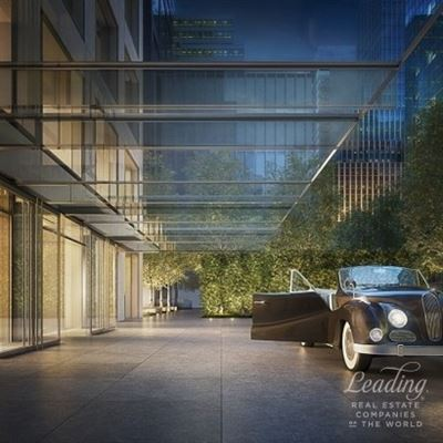 The extraordinary 432 Park Avenue luxury properties