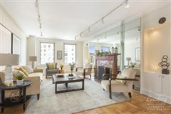 a top white-glove Carnegie Hill cooperative luxury real estate