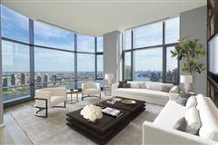 Spectacular full floor 5 Bedroom luxury properties