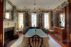 Mansions Elegantly Appointed Townhouse for rent