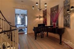 Luxury homes in Elegantly Appointed Townhouse for rent