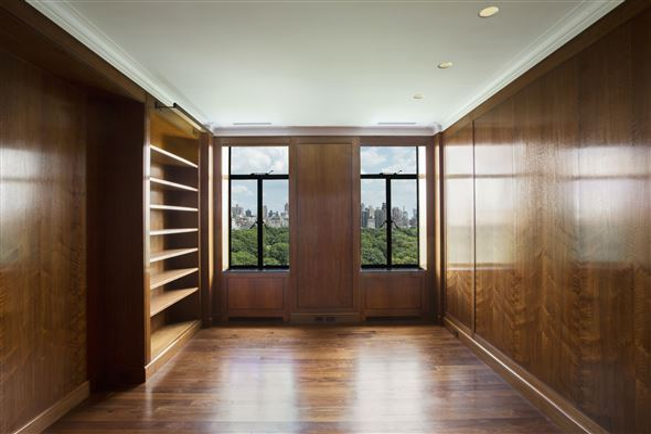 Genius at Work luxury homes