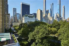 Mansions in full floor on fifth avenue with stunning views