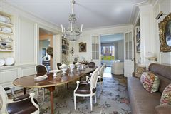 Luxury homes full floor on fifth avenue with stunning views