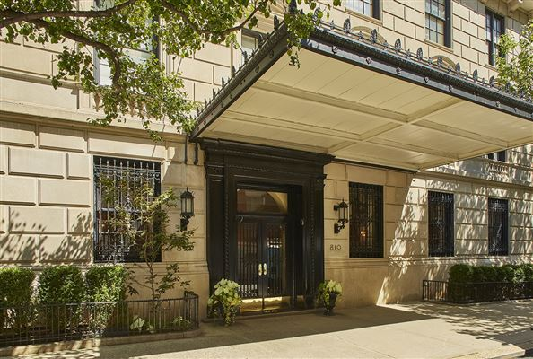 Mansions full floor on fifth avenue with stunning views