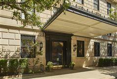 full floor on fifth avenue with stunning views luxury properties