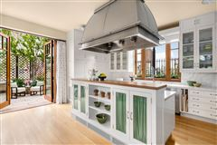Mansions in Renovated Triplex Penthouse