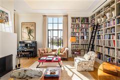 Renovated Triplex Penthouse luxury homes